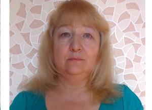 Lubov Zderzhikova